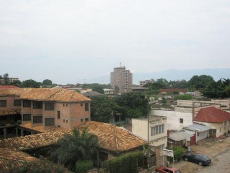 Stadtteil von Bujumbura