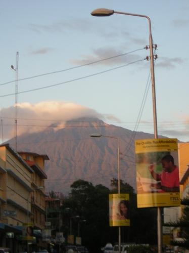 Moshi Kilimanjaro