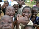 Kids in Ghana