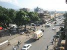 Straße von Arusha