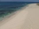Kapverden Boa Vista Strand Duene 3
