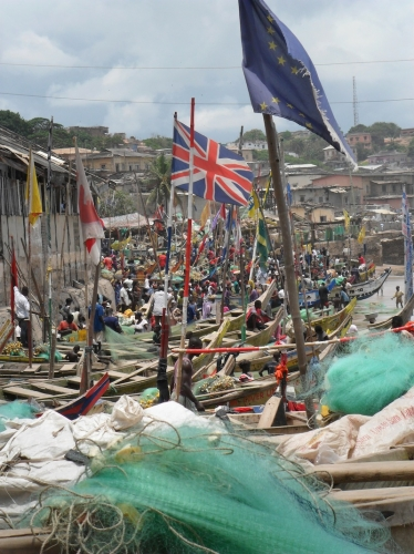 Ghana Cape Cost Fischer