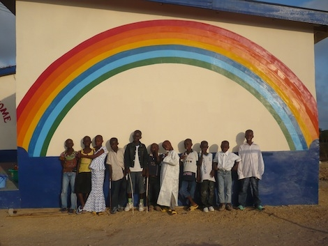 One Love Children's Home