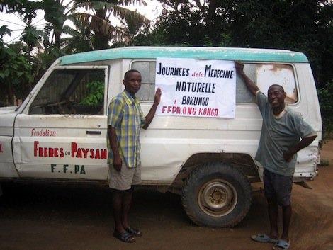Missionarsauto